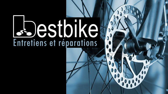 BestBike – Entretiens & Réparations !
