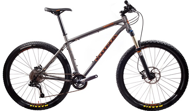 Available Kona Explosif 27.5!!!