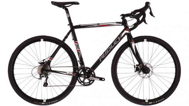 New Ridley X Bow 20 now at 1199,-