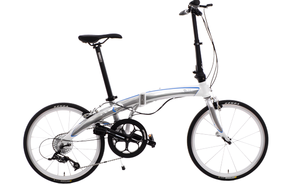 Dahon Mu SL Limited Edition now in the shop!